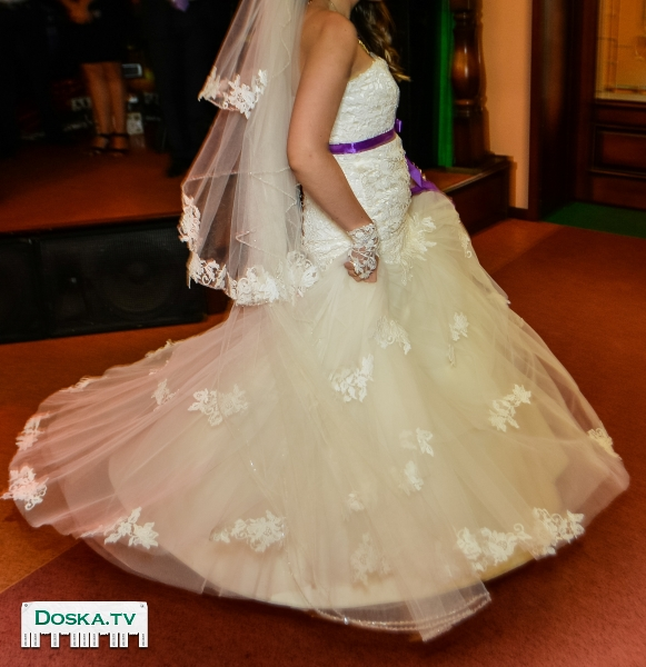 Свадебные Платья Днепродзержинск